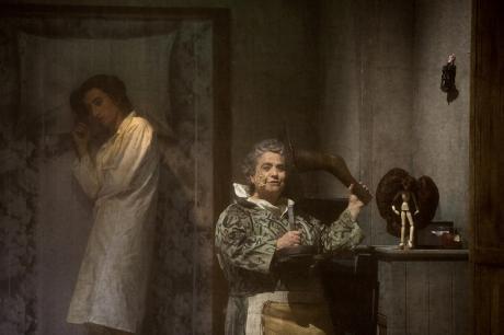 """""""Ranavuottoli"""" al teatro comunale Diana di Nocera Inferiore"""