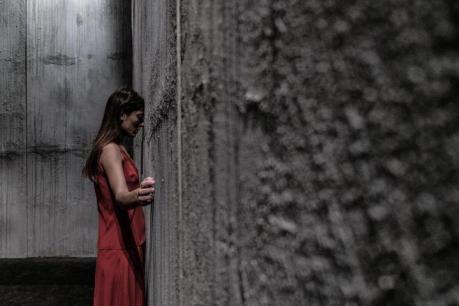 """""""Frame"""" in scena a Foggia"""