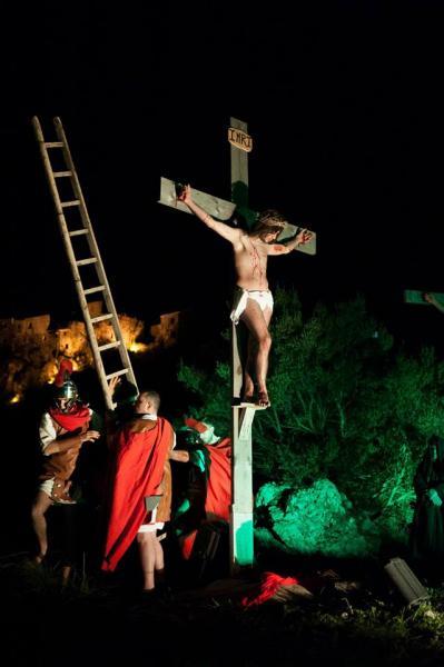 """43° edizione de """"LA PASSIONE DI GESU' CRISTO"""""""