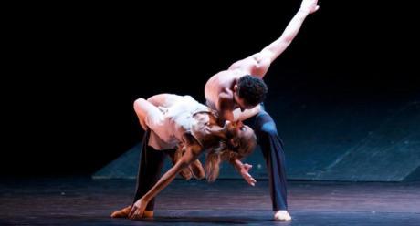 """Giulietta e Romeo"" on stage al Teatro Team"