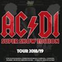 AC/DI super show edition