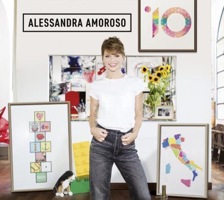 Alessandra Amoroso in concerto a Isernia