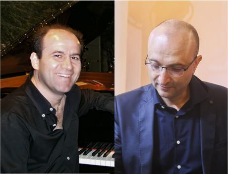 WE LIKE CHOPIN - F. Balducci, P. Rotolo (pianoforte), Agìmus String Quintet