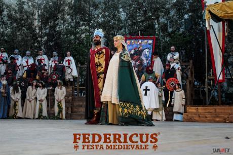 FEDERICUS - FESTA MEDIEVALE