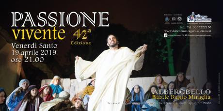 42° edizione Passione Vivente - Alberobello