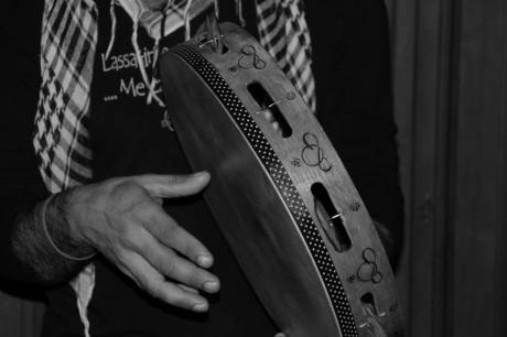 """Pizzica e musica popolare per la """"Pasquetta del pizzicato"""""""