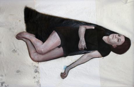 'L'Ozio', Pierluca Cetera