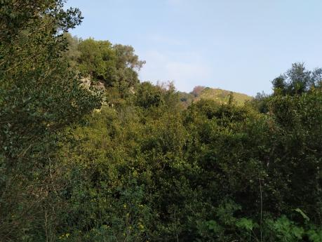 Bari Archeo Trekking II percorso