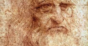 L'Autoritratto di Leonardo da Vinci a Torino