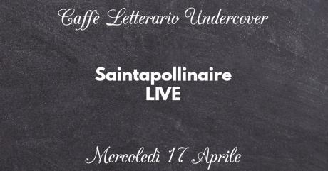 Saintapollinaire LIVE