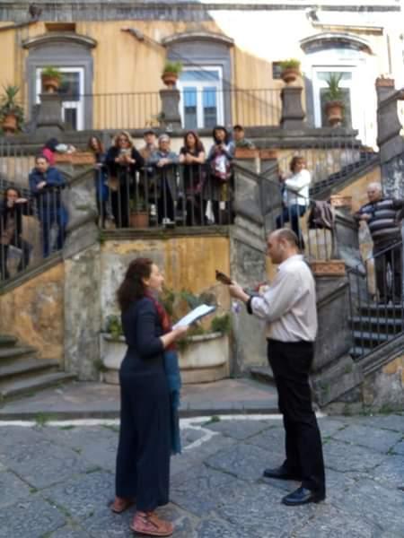 Addor' e Napule: Bammenella
