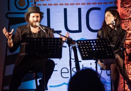 Erica Mou e Cosimo Damiano Damato racconta Alda Merini