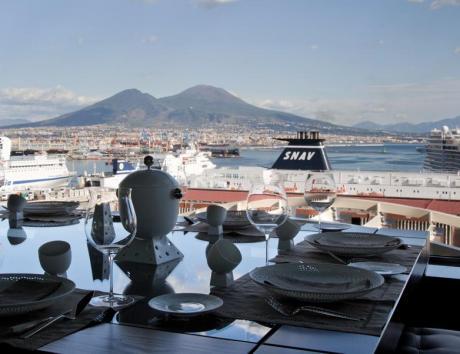 La Pasqua e Pasquetta a Napoli e' Gourmet