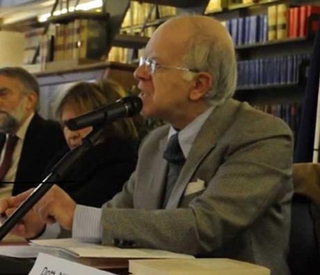 Presentazione del Libro di Rosario Pinto I Racconti del Tempo presso il Museo Storico Archeologico di Nola