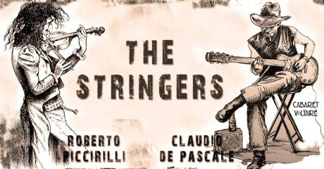 The Stringers live