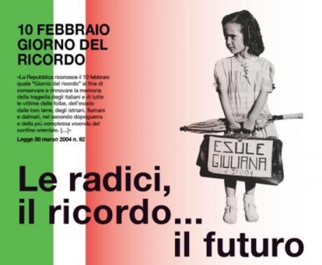 """Mostra documentaria-fotografica """"Le Radici, il Ricordo...il Futuro"""""""