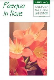 """Inaugurazione mostra """"Pasqua in fiore"""""""