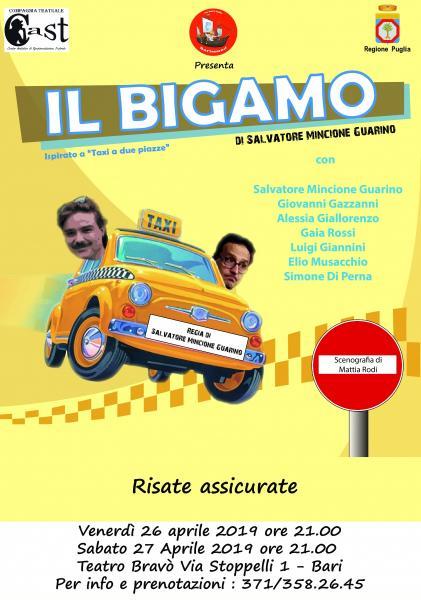 ApuliaWebChannel Antonio Bellino