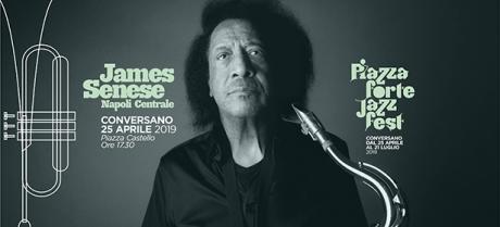 James Senese e Napoli Centrale - Piazzaforte Jazz Fest