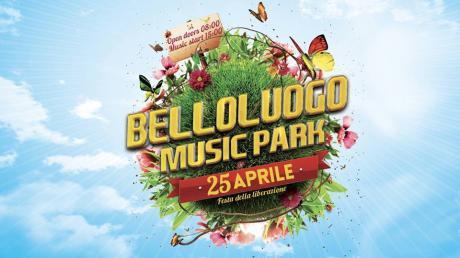 Il 25 aprile al Parco di Belloluogo