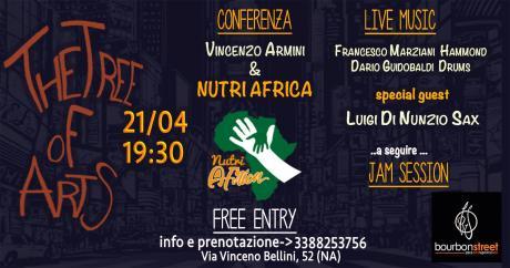 Live music per una Pasqua ricca d' arte nel centro di Napoli.