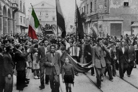 Festa della Liberazione a Bitonto nel segno della partecipazione giovanile