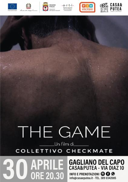 """The Game"" il documentario del Collettivo CheckMate che raccoglie le voci dei migranti al confine tra Bosnia e Croazia arriva a Casa&Putea."