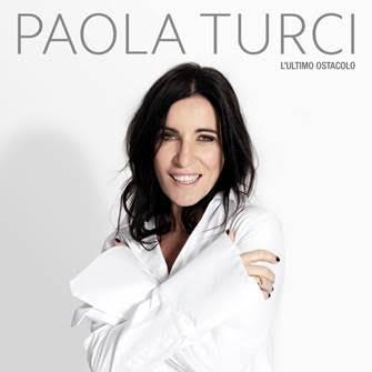Paola Turci a Roma