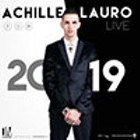 Achille Lauro in concerto