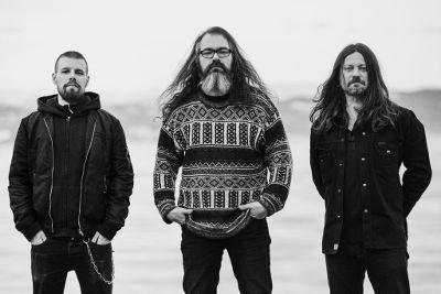 Motorpsycho in concerto ad Avellino