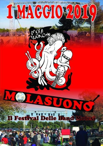 MOLASUONO 2019