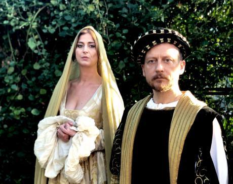 Ritratto di Madonna Lucrezia, un racconto teatralizzato della Duchessa di Bisceglie e Corato