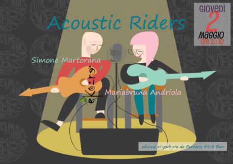 Acoustic Riders Live