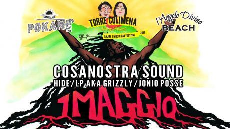 1 Maggio Reggae