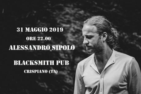 Alessandro Sipolo | BlackSmith