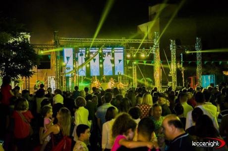 Terza Sagra della Baguette a Melissano, con gli show da cantare con Marco Ligabue e da ballare con Dj Osso