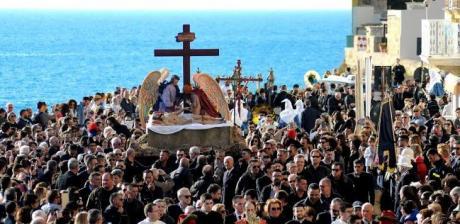 Riti della Settimana Santa, confronto tra studiosi pugliesi e spagnoli