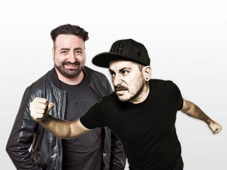 Lo zooparty di Radio 105 con Marco Dona e Dj Squalo. A Casarano si apre la festa in onore di San Giovanni