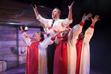 GODSPELL - Il Musical