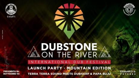 Dubstone on The River Launch Party