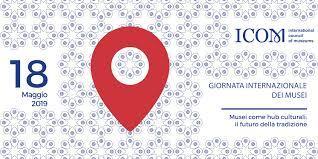 Giornata Internazionale dei Musei: Conferenza