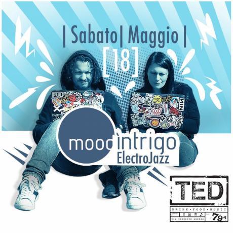 Moodìntrigo electronic live set // Ted Food and Drink