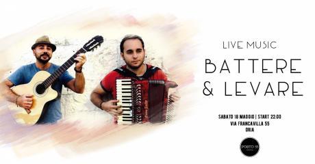 Battere e Levare - Live Music