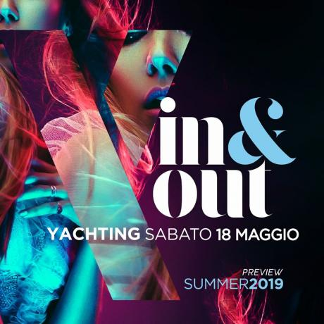 Yachting In & Out - Summer Preview
