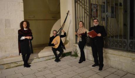 Caravaggio, la musica, i simboli