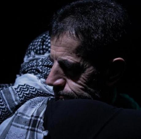 La pace è canto di vita. Poesia, suoni e immagini per la Palestina ad Astragali Teatro