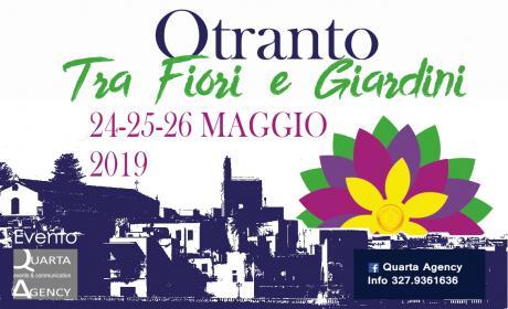 Otranto Tra Fiori e Giardini