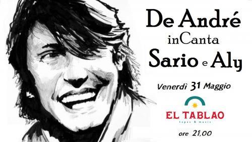 De Andre' inCanta Sario & Aly