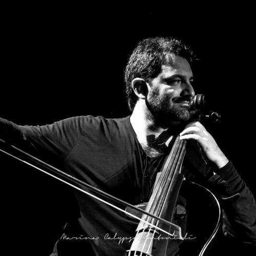 Redi Hasa live-solo a Lu Mbroia