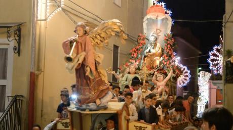 Festa dei Santi Pietro e Antonio di Padova